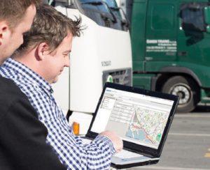 Чем занимается логист в транспортной компании