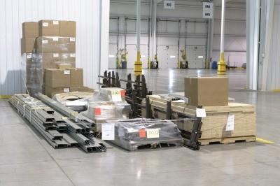 Как организовать переезд производства