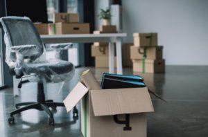 Как сократить затраты на переезд офиса